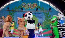 FESTIVAL PANDA: QUASE, QUASE A CHEGAR!