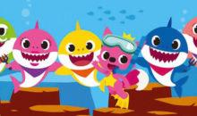 BABY SHARK A CAMINHO!
