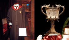 Harry Potter: mega exposição em Portugal