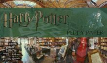 A magia de Harry Potter no Porto
