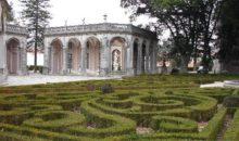 Jardins de Lisboa de portas abertas