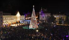 Em Braga o Natal vive-se na rua