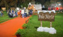 Vila de Natal em Cascais