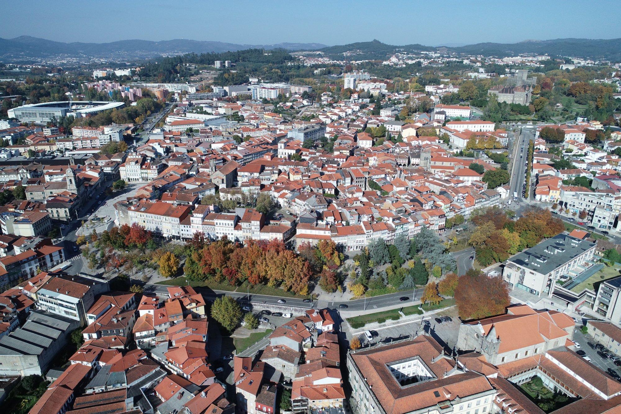 XXIII Feira de Artesanato de Guimarães